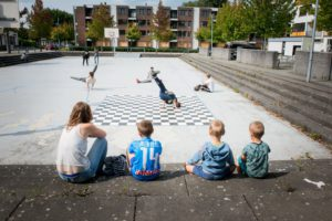 zomerweek urban arts
