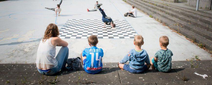 zomerweek urban arts