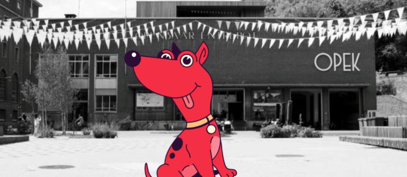 Rode Hond OPEK
