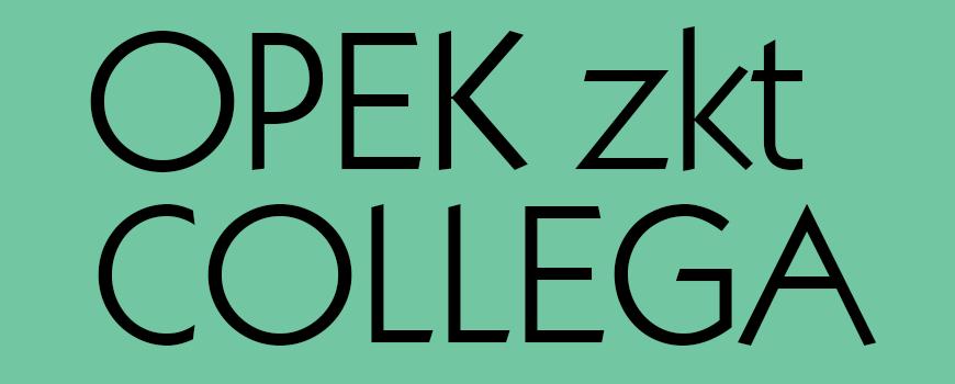 OPEK-vacature-website